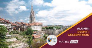 Join us in Bern