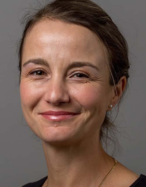 Anel de Villiers