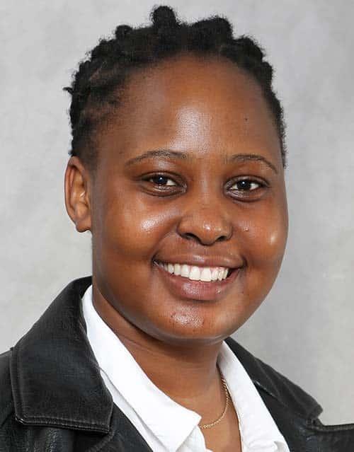 Sandra Mbatha