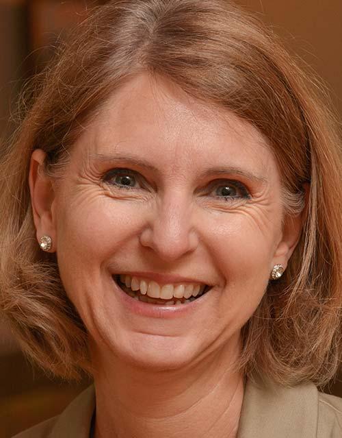 Sonia Schoeman