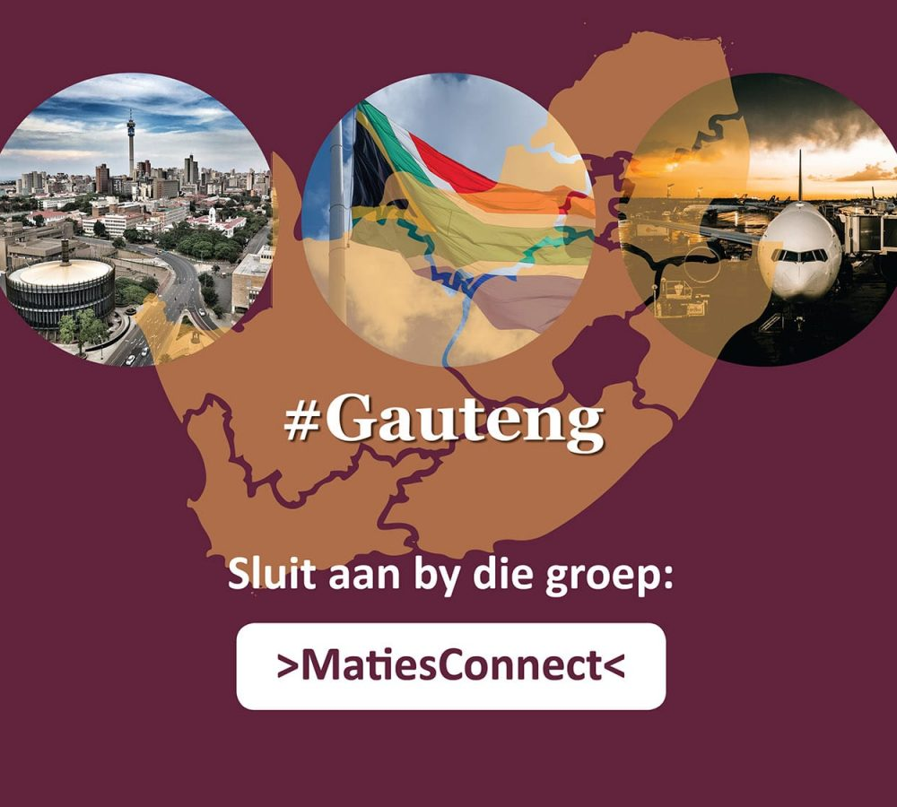 Maties Connect AFR